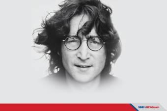 Film Dokumenter John Lennon Akan Rilis Desember 2020
