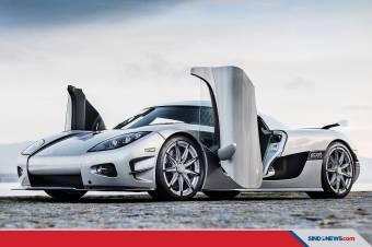 Biaya Fantastis untuk Sewa Koenigsegg CCXR Trevita