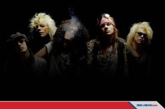 6 Fakta Menarik Seputar Lagu November Rain Milik Guns N Roses