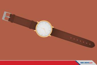 5 Jenis Jam Tangan yang Perlu Diketahui dan Wajib Dikoleksi