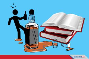 RUU Minuman Beralkohol Dianggap Tak Perlu, Berkaca dari Narkoba