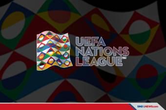 UEFA Nations League 2020/2021: Portugal Dipermalukan Prancis 0-1