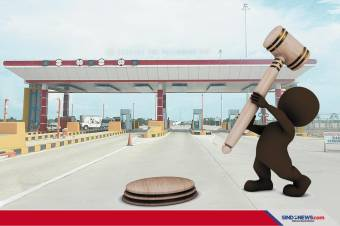 Sembilan Ruas Jalan Tol Senilai Rp142 Triliun Siap Dilelang