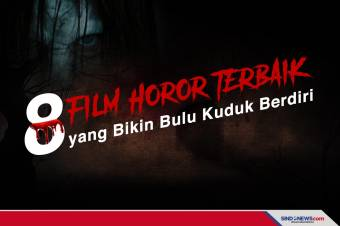 8 Film Horor Terbaik yang Bikin Bulu Kuduk Berdiri