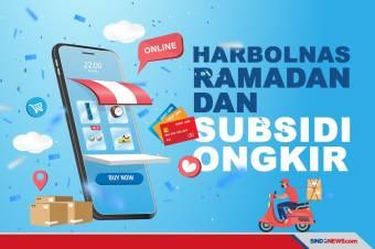 Harbolnas Ramadan Akan Mendapatkan Subsidi Ongkos Kirim