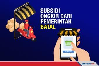 Subsidi Ongkos Kirim E-Commerce dari Pemerintah Batal
