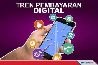 Beragam Manfaat yang Didapat dari Tren Pembayaran Digital