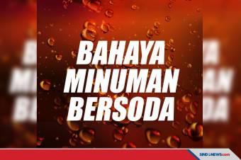 Tujuh Bahaya Minuman Berkarbonasi Bagi Kesehatan Tubuh
