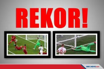 Pecahkan Rekor, Ini 6 Pencetak Gol Bunuh Diri di Piala Eropa 2020