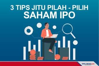 Ini 3 Tips Jitu Pilah dan Pilih Saham IPO dari MNC Sekuritas