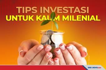 Dear Milenial, Berikut Tips Memulai Investasi Saham Bagi Pemula