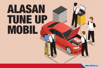 5 Alasan Mobil Perlu Melakukan Tune Up Secara Berkala