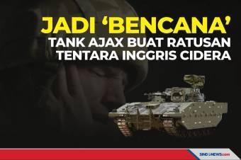 Tank Baru Inggris Jadi