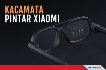 Jawab Kegagalan Google Glass, Xiaomi Hadirkan Kacamata Pintar