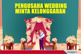 Acara Pernikahan Hanya Boleh Dihadiri 20 Undangan Saja