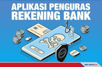 Agar Rekening Bank Aman, Hapus Aplikasi Ini di Ponsel