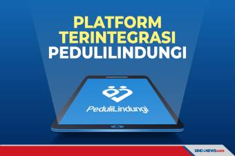 16 Platform Terintegrasi PeduliLindungi Diresmikan Menkes