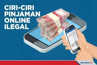 Awas Terjebak! Ini Ciri-ciri Pinjaman Online Ilegal