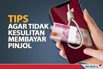 Tips Agar Tidak Kesulitan Membayar Pinjaman Online