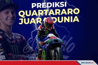Prediksi Fabio Quartararo Bisa Jadi Juara MotoGP 2021
