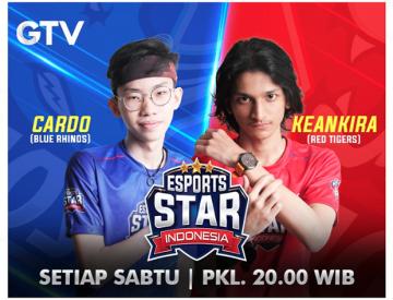 Esports Star Indonesia Belum Usai, Dua Kontestan Sudah Dilirik CEO RRQ