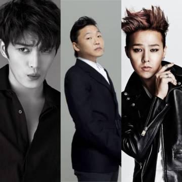 20 Idola K Pop Terkaya Tahun 2020 Dari Ahjussi Hingga Maknae