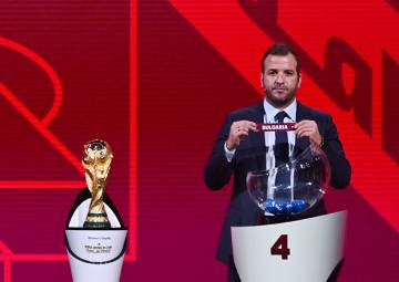 Rafael van Der Vaart Jagokan Belgia Kampiun Piala Dunia 2022