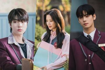 5 Alasan Kamu Harus Nonton Drama Korea True Beauty, Tak Kalah...