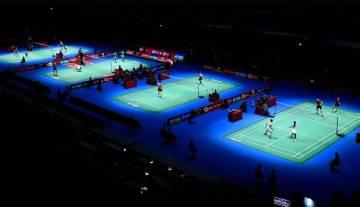 Resmi, Turnamen Bulu Tangkis Singapore Open 2021 Batal Digelar