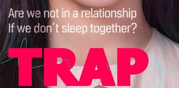 Drama Korea Trap, Serial yang Kisah Tersembunyinya cuma Bisa Dilihat di TikTok