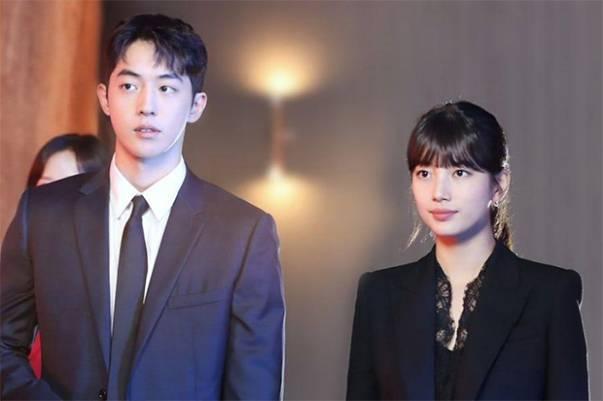 Drama Terbaru Suzy-Nam Joo Hyuk Start-Up: Intip Keseruan Pemain di Balik Layar