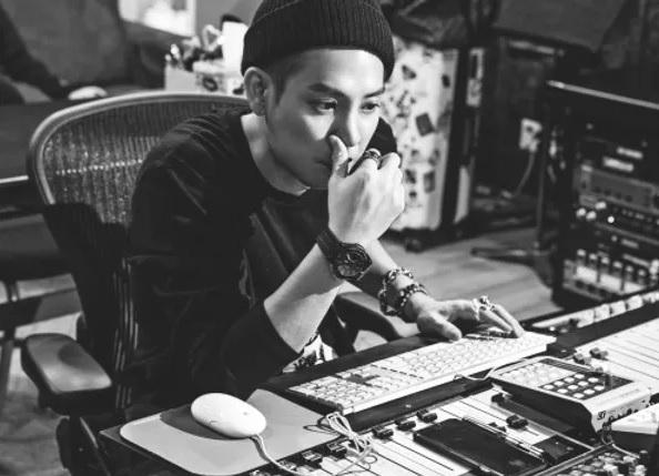 Cerita Produser Musik soal Cara-cara Bekerja Sama dengan BTS dan EXO