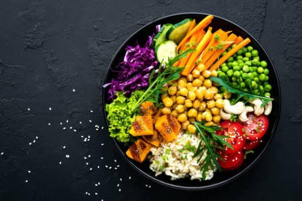 Jenis-jenis Vegetarian dan Istilah dalam Pola Makan Sehat
