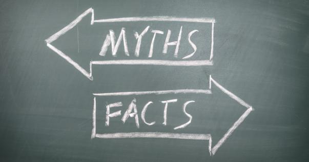 4 Mitos tentang Kesehatan Mental yang Sangat Berbahaya