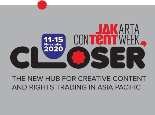 Cukup di Rumah aja Bisa Dapat Ilmu Konten Kreatif Gratis di Jakarta Content Week