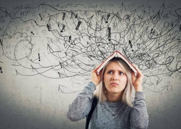 8 Masalah yang Sering Dialami Mahasiswa dan Solusinya