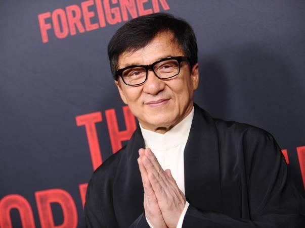 Alasan Jackie Chan Kenapa Dia Gak Muncul Lagi dalam Film Hollywood