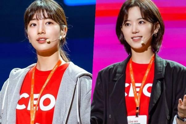 5 Pasang Kakak Adik dalam Drama Korea yang Kerjanya Berantem Terus!