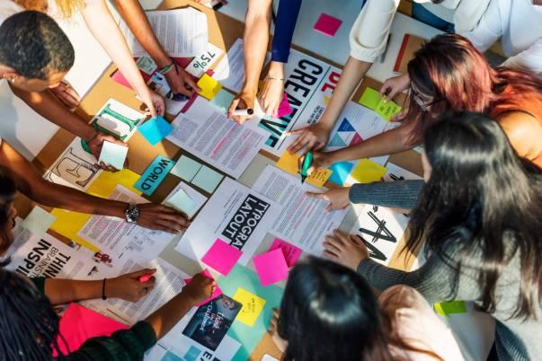 6 Cara Belajar Seru, Guru Hanya Fasilitator dan Murid Jadi Lebih Aktif!