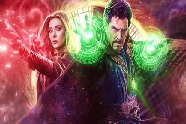Doctor Strange in the Multiverse of Madness Ditinggal Sutradara