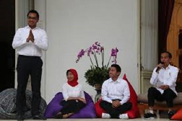 PPATK, KPK dan OJK Diminta Tak Tinggal Diam Soal Stafsus Andi Taufan