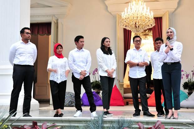 Stafsus Presiden Mundur, PKS: Yang Salah Bukan Prajurit Tapi Jenderal