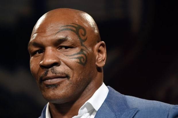 Mike Tyson Kembali Bertarung, Kumpulkan Dana untuk Amal