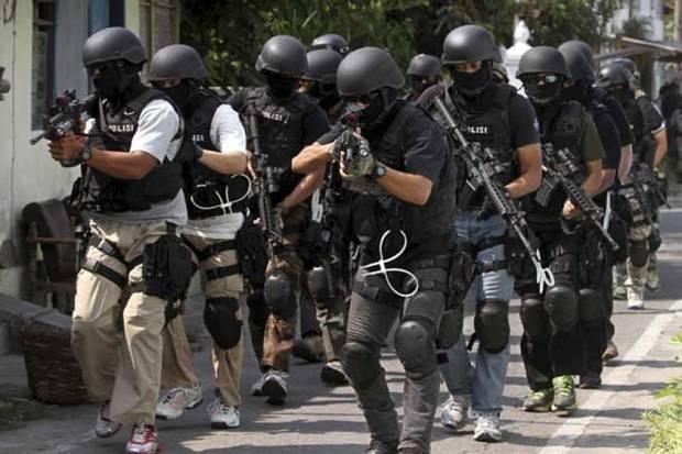Teroris Manfaatkan Situasi Pandemi Corona dan Ramadhan untuk Sebar Teror