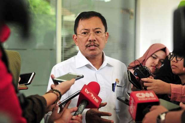 Menkes Setujui Pemberlakuan PSBB Corona di Gorontalo