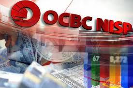 OCBC NISP Raih Laba Rp791 Miliar di 2019