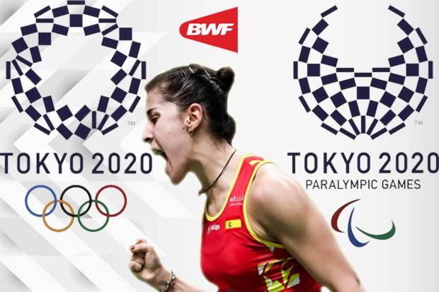 Bentrok Olimpiade, Kejuaraan Dunia Bulu Tangkis Diundur Akhir 2021