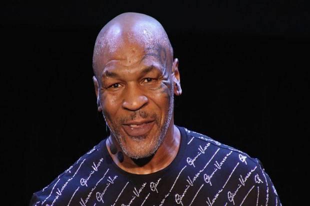 Berusia 53 Tahun, Mike Tyson Akan Kembali Duel di Ring