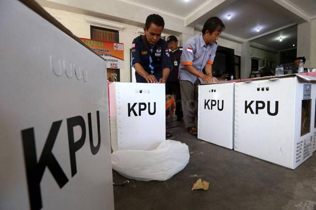 KPU Ingatkan Petahana Tak Gunakan Bansos Corona untuk Kepentingan Pilkada