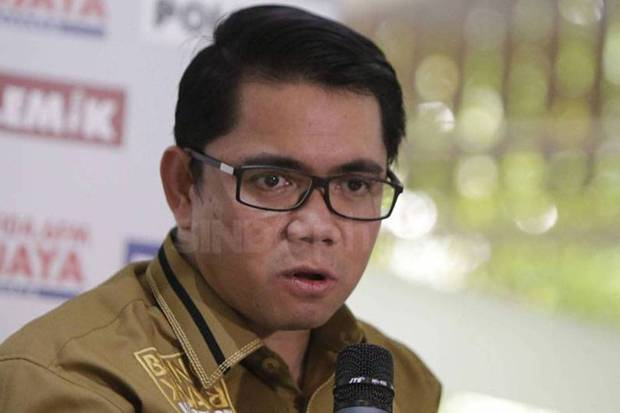 Najwa Shihab Kritik DPR, Politikus PDIP Arteria Dahlan Tuntut Minta Maaf
